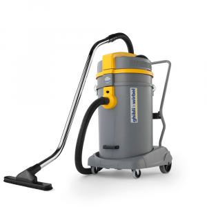 POWER WD 80.2 P TPT VACUUM CLEANER GHIBLI