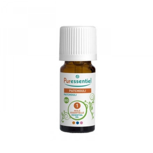 Puressentiel Patchouli Oil 5ml