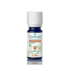 Puressentiel Pepermunt Essential Oil 5ml