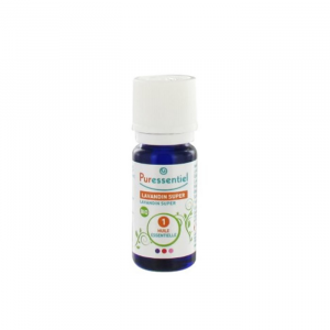 Puressentiel Lavandin Super Essential Oil 5ml