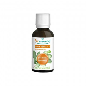 Puressentiel Macadamia Oil 5ml