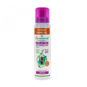 Puressentiel Spray Per Pidocchi 200ml