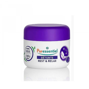 Puressentiel Soothing Baby Relaxing Balm 30ml