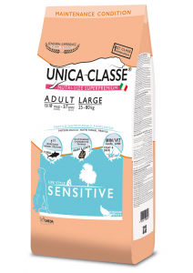 Adult Large Sensitive