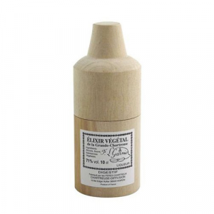 Elixir Vegetal Chartreuse