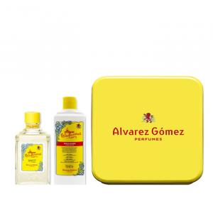 Alvarez Gómez Eau De Cologne 300ml Set 2 Parti 2020