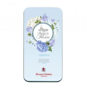 Alvarez Gomez Agua Fresca Flor Verbena Spray 175ml