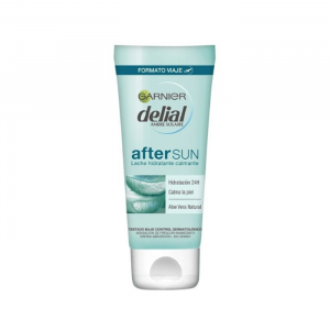 Delial Aftersun Aloe Vera 100ml
