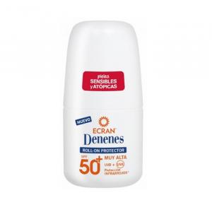 Denenes Sunscreen Roll On Spf50 50ml