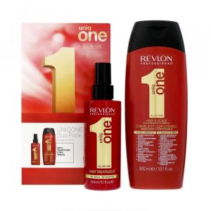 Revlon Uniq One All In One Shampoo 300ml Set 2 Parti 2020