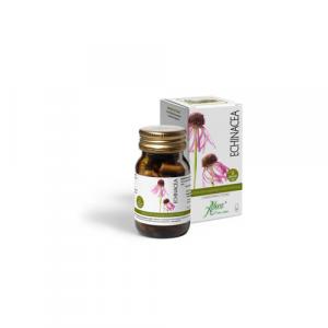 Aboca Echinacea – Concentrato Totale Contiene 50 opercoli