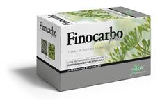 Aboca Finocarbo Plus Tisana Confezione da 20 bustine