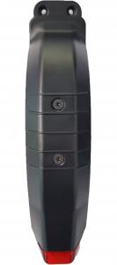 Parafango posteriore per OneKick Two