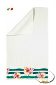 Asciugamani stampa digitale Thaiti