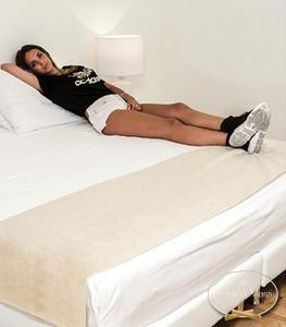 Bed Runner - Runner da letto