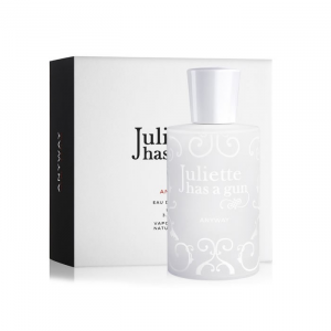 Juliette Has A Gun Anyway Eau De Parfum Spray 100ml