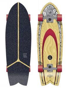 Tavola SurfSkate Kruuze Solana 32