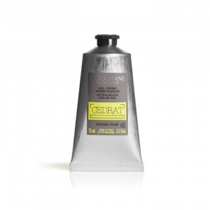 L'Occitane Cedrat After-Shave Cream Gel 75ml