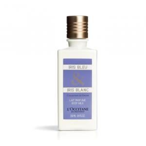 L'Occitane Iris Bleu & Blanc Body Milk 250ml