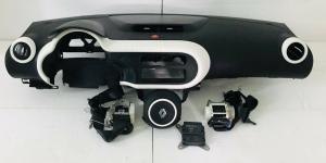 Kit airbag Completo Renault Twingo Anno 2017 Originale