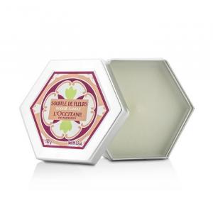 L'Occitane Souffle De Fleurs Candela 100gr