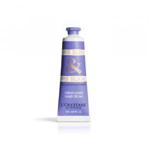 L'Occitane Iris Bleu & Blanc Crema Per Le Mani 30ml