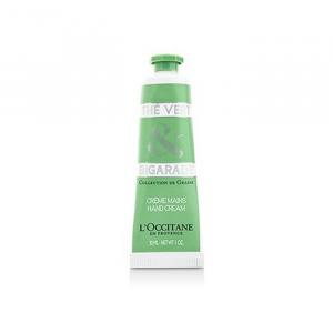 L'Occitane The Vert & Bigarde Crema Per Le Mani 30ml