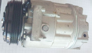 COMPRESSORE ARIA CONDIZIONATA FIAT DUCATO 14> 2.3 JTD EURO 6, 5802212928, originale
