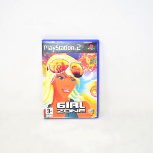 Videogioco Play Station 2 Girl Zone