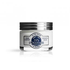 L'Occitane Karite Comforting Cream Ultra Rich 50ml