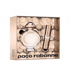 Paco Rabanne Olympéa Aqua Eau De Parfum Spray 50ml Set 2 Parti 2020