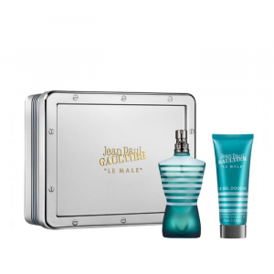 Jean Paul Gaultier Le Male Eau De Toilette Spray 75ml Set 2 Parti 2020