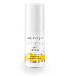 Organique Eye Cream Zucca 20ml