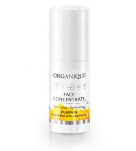Organique Face Concentrate Zucca 20ml