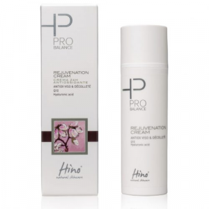 Hinò Rejuvenation Cream jar 50 ML