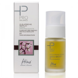 Hinò Q-Supreme Serum 30 ML