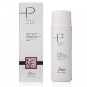 Hinò Pure Intimate Cleanser 200 ML