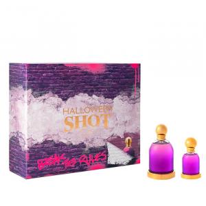 Halloween Shot Break The Rules Eau De Toilette Spray 100ml Set 2 Parti 2020