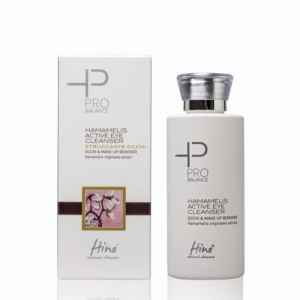 Hinò Hamamelis Active Eye Cleanser 150 ML