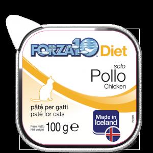 Solo Diet Pollo