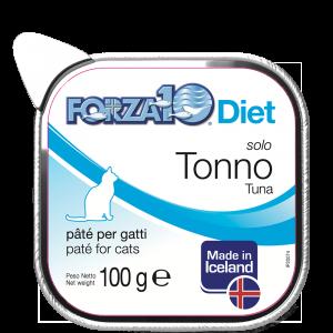 Solo Diet Tonno
