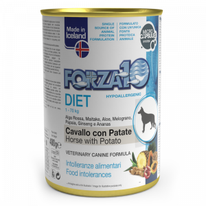 Diet Cavallo con Patate