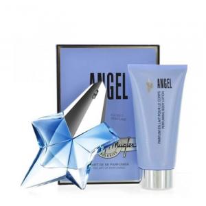 Thierry Mugler Angel Eau De Perfume Spray 50ml Set 2 Parti 2020