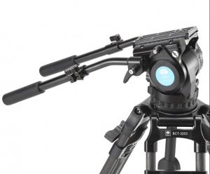 Testa Video BCH-20 Max Capacità 10kg