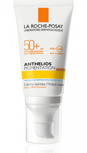 La Roche Posay Anthelios Sun pigmentation SPF50+ 50ml