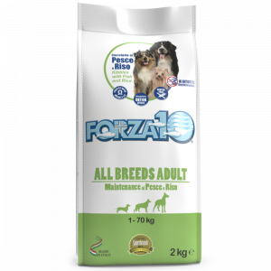 All Breeds Adult Maintenance al Pesce e Riso