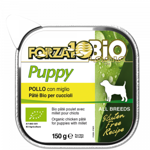 Every Day Puppy pollo con miglio