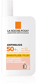 La Roche Posay Anthelios Fluido Invisibile Colorato SPF50+ 50ml