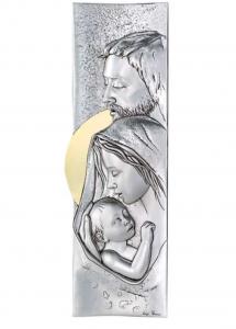 LEADER ARGENTI Stele Sacra famiglia