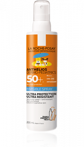 La Roche Posay Anthelios Dermo-Pediatrics SPF50+ Spray Invisibile 200ml